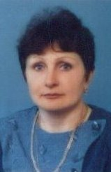 Коломиец Галина Александровна