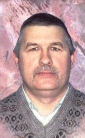 Пащенко Николай Федорович